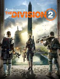 jeu video division 2