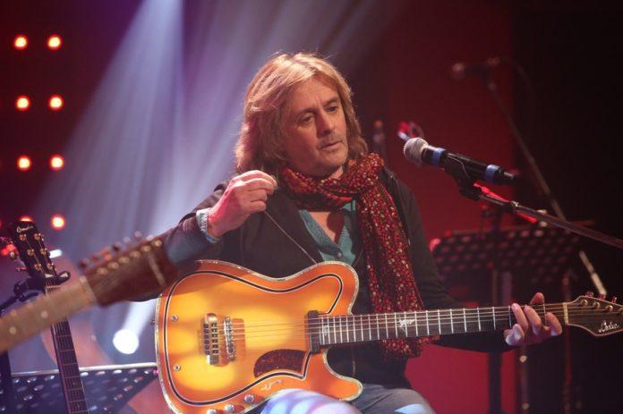 nilda fernandez, mort d'un chanteur voyageur