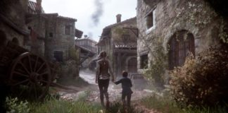 jeu video a plague tale