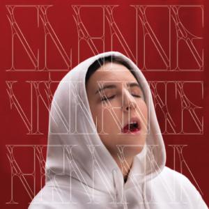 claude violante visuel de l'album armani