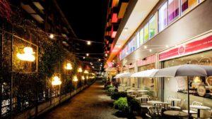 rome hotel ripa