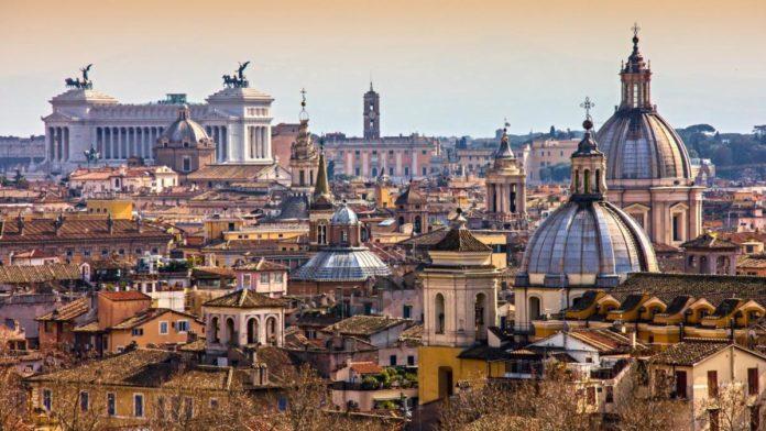 rome capitale mondiale de la beauté