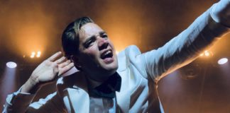 le groupe the hives