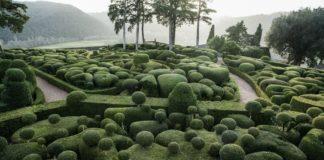 mario del curto les jardins de marqueyssac