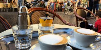 quelques cafés italiens patrick mauries