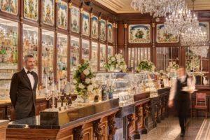 café historique barrati turin