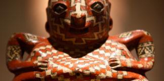 exposition 20 ans d''acquisitions du musée du quai branly jacques chirac