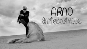 arno album santeboutique
