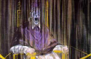 francis bacon pape innocent 10