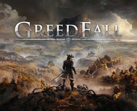 jeu video greedfall