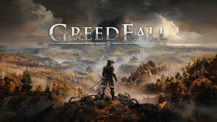 jeu video greedfall