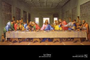 leonard de vinci retrospective musee du louvre