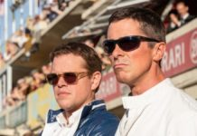 christian bale et matt damon