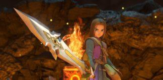 jeu vidéo dragon quest