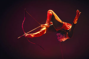 cirque phénix spectacle nomade