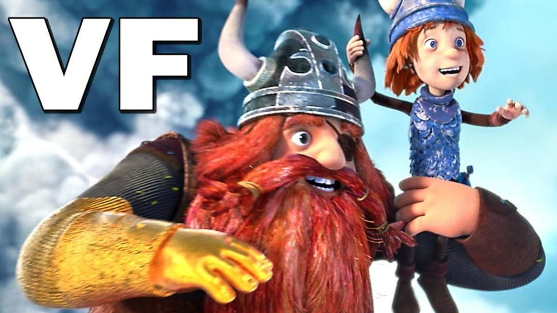film vic le viking