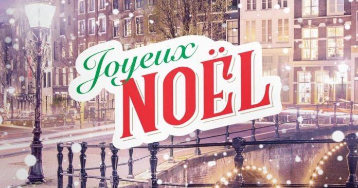 compilation joyeux noel secours populaire fnac