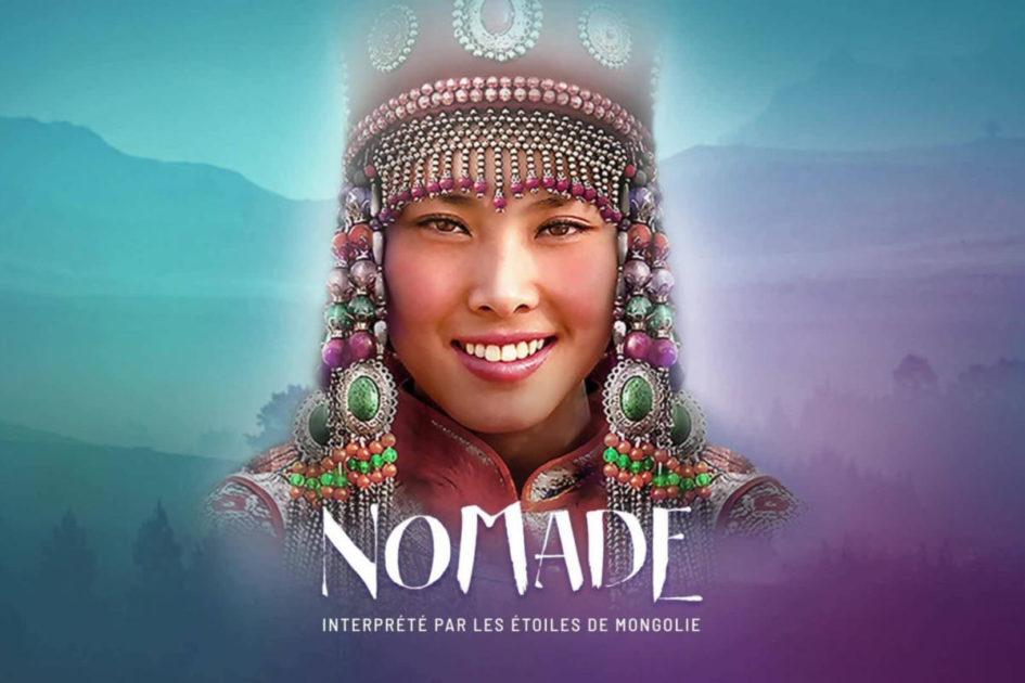 le cirque phénix spectacle nomade