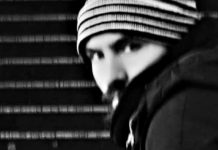 christophe airaud metro d'hiver