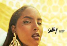 sally chanteuse