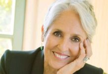 joan baez non a l'injustice