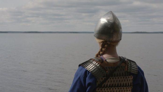 birka mystère d'un chef viking