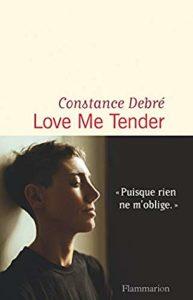 constance debre love me tender