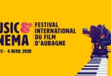 festiva international du film d'aubagne