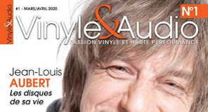 magazine vinyle & audio