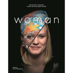 woman le livre du film