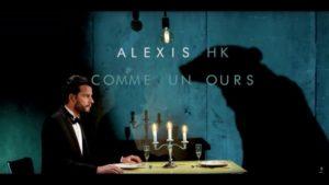 alexis hk album comme un ours