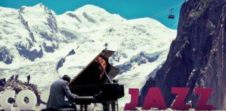 cosmojazz festival à la montagne