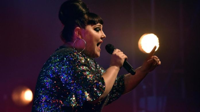 beth ditto aéronef lille