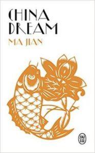 couverture livre china dream de ma jian
