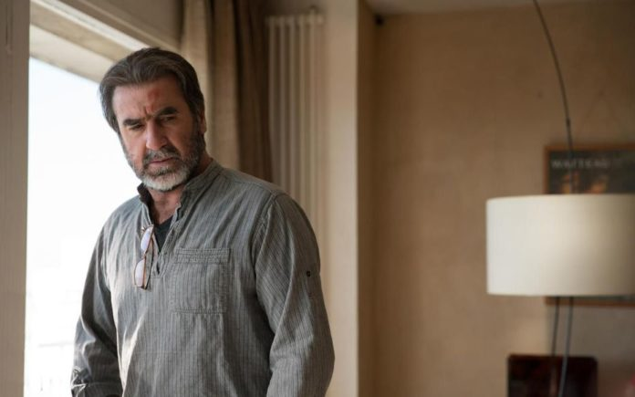 eric cantona derapages