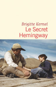 couverture le secret hemingway