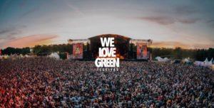 public we love green