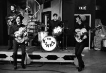 the kinks trouble fêtes du rock anglais