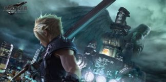 jeu video final fantasy