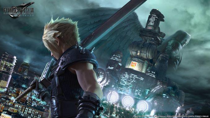 jeu video final fantasy