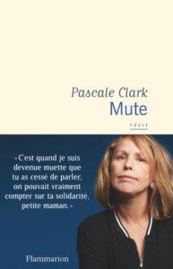"pascale clarke ""mute"""