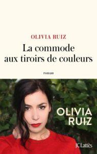 olivia ruiz la commode au tiroirs de couleurs