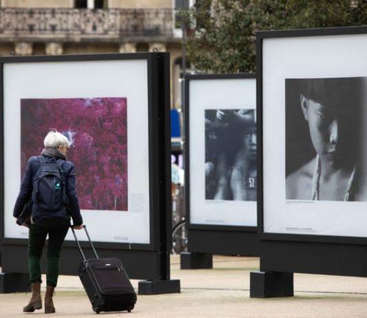expositions de photos sncf gare & connexions 2020