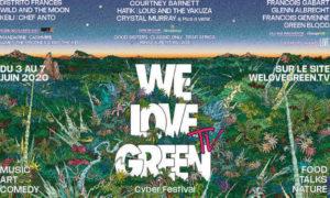 we love green tv