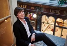 thomas dutronc album frenchy