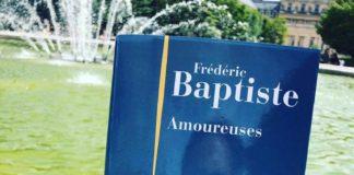 frederic baptise roman amoureuses