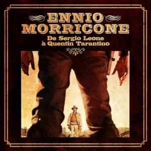 coffret Ennio Morricon