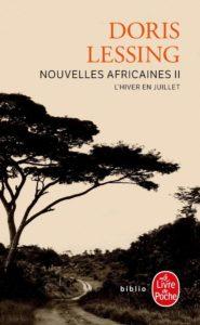nouvelles africaines doris lessing