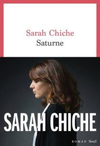 sarturne roman de sarah chiche