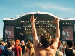 rock en seine se transforme en festival des festivals
